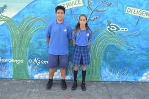 Maori leaders